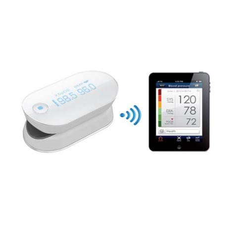 Pulsimeter Wireless iHealth Air- O2-Med