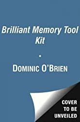 (The Brilliant Memory Tool Kit: Tips, Tricks and Techniques to Boost Your Memory Power) By Dominic O'Brien (Author) Paperback on (Jun , 2012)