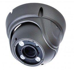 M-e Xcam Pro2 - Ulteriore telecamera dome vistus vistadoor e citofoni