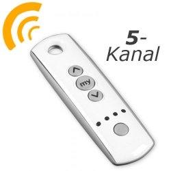 Control remoto persiana Somfy Telis Pure 4 - RTS