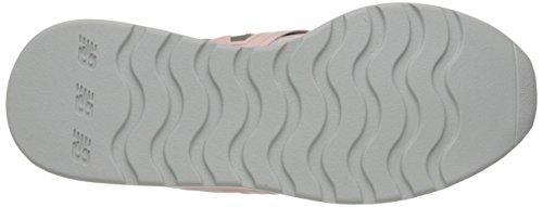 New Balance WRL 420 B SF Dark Grey Rosa