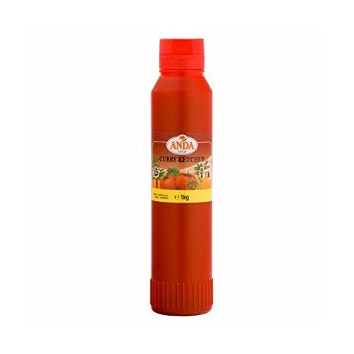 Anda - Sauce Ketchup 1 L