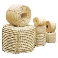 More Than Just Ropes Sisal Rope - 16mm (230998289872) for sale  Delivered anywhere in UK