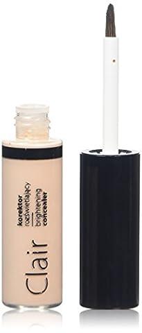 Paese Cosmetics Clair Brightening Concealer, Peach