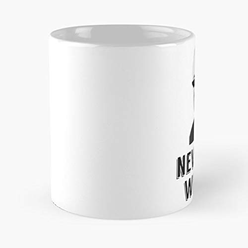 New Deal With It - Best Gift Coffee Mugs 11 Oz