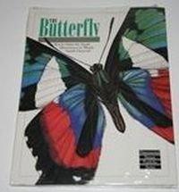 Galerie Portfolio (The Butterfly (Dimensional Nature Portfolio Series))