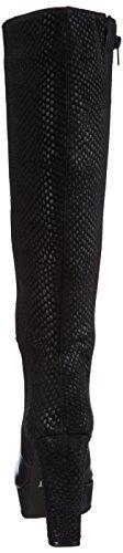 SHOOT Sh215105, Bottes femme Noir (Black)