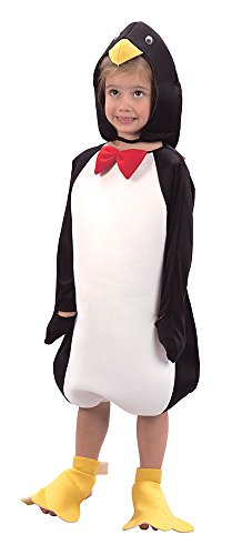 Penquin - Kinder-Kostüm - Kleinkind - 90 bis 104cm (Kostüme Für Kleinkind)
