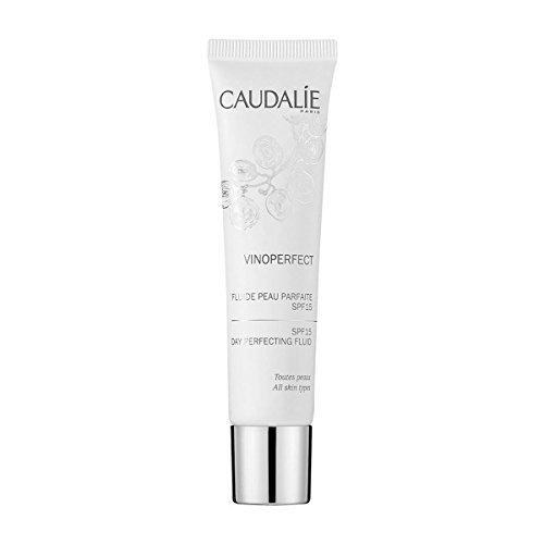 CAUDALIE Vinoperfect getöntes Fluid light LSF 20, 40ml