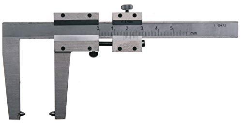 BGS 1937   Bremsscheiben-Messschieber   60 mm   inkl. Kunststoff-Kassette