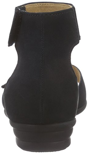 Gabor - Gabor Comfort, Sandali con cinturino Donna Blu (46 nightblue)