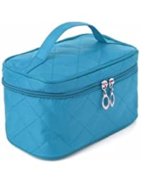 Atoz Prime Makeup Cosmetic Case Storage Handbag Travel Bag