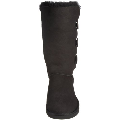 Ugg AustraliaBailey Button Triplet - Stivali donna Schwarz