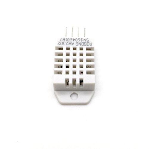 AptoFun DHT22 AM2302 Digital Feuchtigkeit Feuchte Temperatur Sensor für Arduino Sht11 Sht15 3239 -