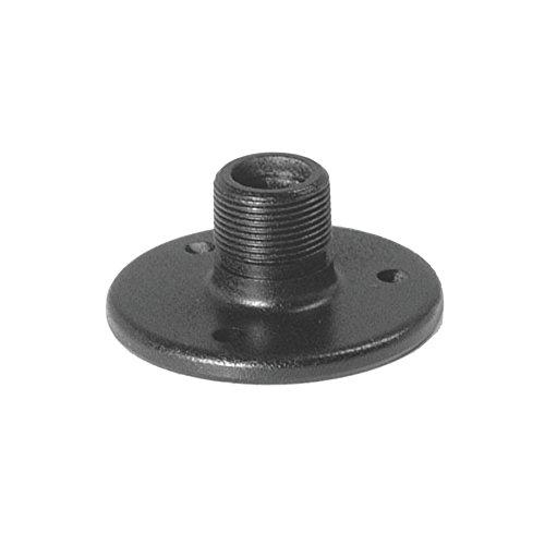 Onstagestands TM02B Sockel Mikrofon für flache