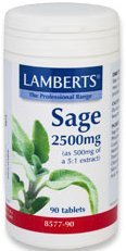 lamberts-sage-2500mg-90-tabs