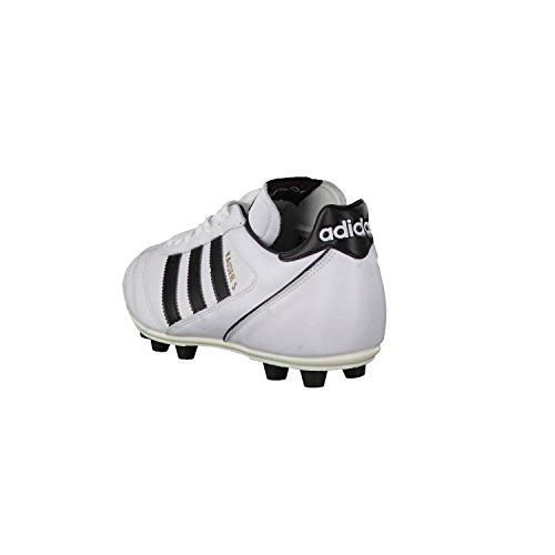 adidas Performance Kaiser 5 Liga Unisex-Erwachsene Fußballschuhe Nero (Black)