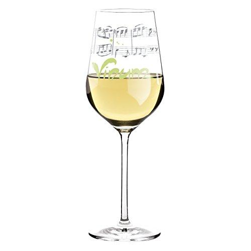 Ritzenhoff 3010016 White Design Weißweinglas, Annett Wurm, Frühjahr 2015