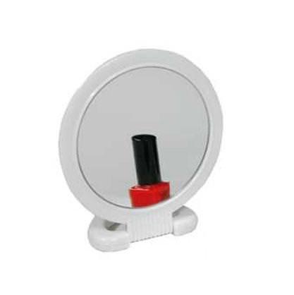 miroir grossissant x3 155mm avec support