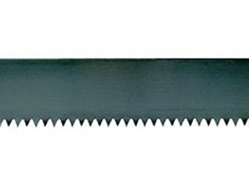 Sägeblatt mit Angel - Blattlänge: 600 mm überwiegend für Schittersäge 270W