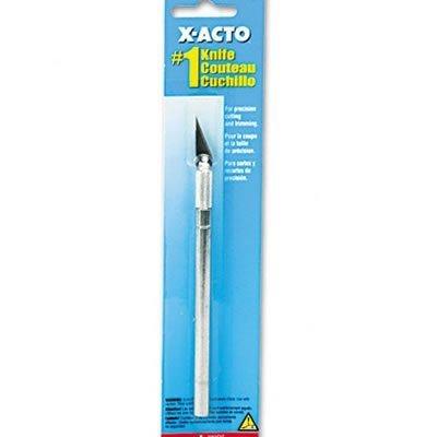 x-acto-x3201-couteau-de-precision-n1