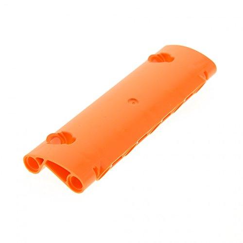Bausteine gebraucht 1 x Lego Technic Panele orange 11 x 3 Auto Fahrzeug Wand Truck Verkleidung für Set 9398 42038 42052 8110 42056 62531