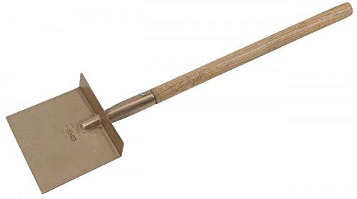 KS Tools 9639570 BRONZEplus Fußbodenschaber, 150 mm