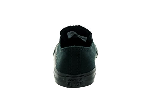 Converse - Nourrissons Chuck Taylor All Star Ox Chaussures Black Monoch