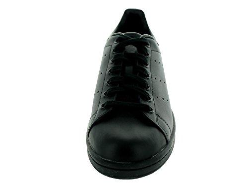 adidas Originals HANDBALL SPEZIAL 551483, Sneaker unisex adulto Black1/Black1/Black1