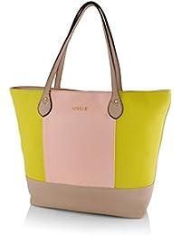 Daphne Women's Handbag (Green)