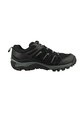 Merrell Outmost Vent GTX, Sneaker Uomo Black