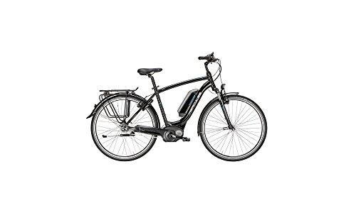 HERCULES Robert R7 E Bike E-Bike Pedelec Elektrofahrrad 28″ 48 cm Rahmen 400 Wh Akku Modell 2016