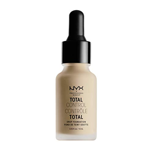 NYX Professional Makeup Base maquillaje Total Control