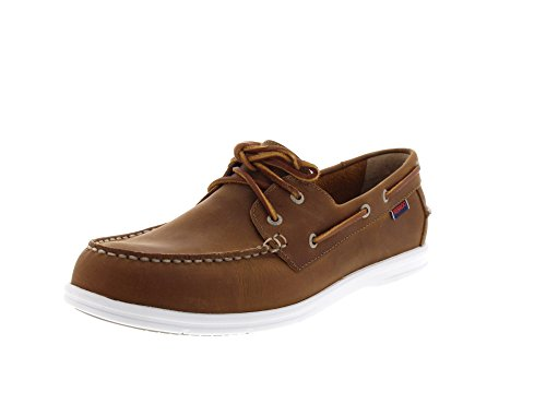 <span class='b_prefix'></span> Sebago Men's Litesides Two Eye FGL Boating boots or shoes