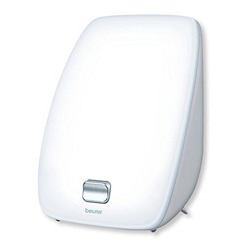 Beurer TL 40 Tageslichtlampe, Ausgleich von Lichtmangelerscheinungen mit 10.000 Lux (bei ca. 15 cm Abstand)