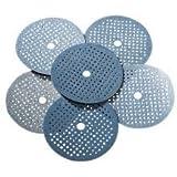 125mm NORTON Multi Air Crochet et boucle disques abrasifs