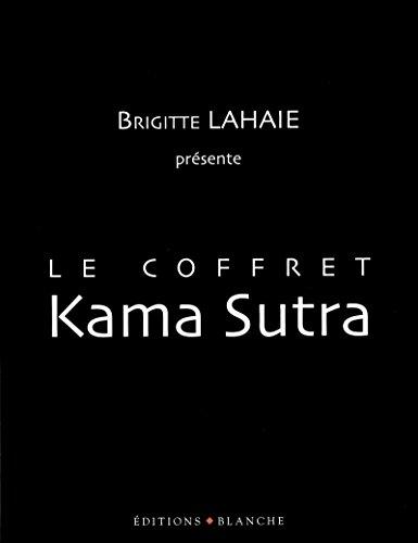 COFFRET KAMA SUTRA XXIEME SIECLE + CADEAU