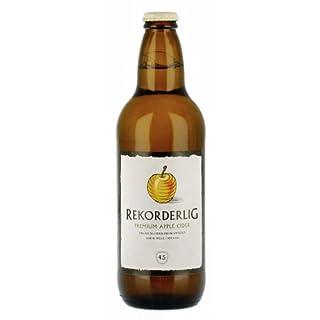 Rekorderlig Apple Cider 500ml - Case of 12