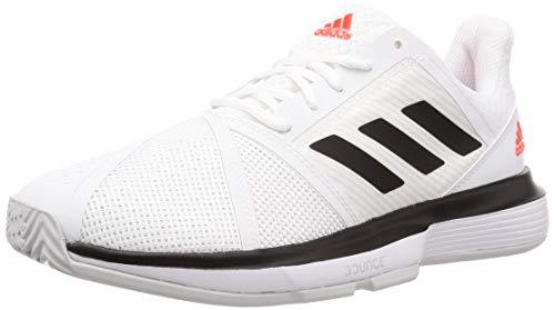 adidas Courtjam Bounce Tennisschuh - - Tennis Herren Schuhe Adidas