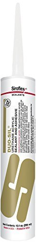 ds2415 Siroflex DS2415 DUO-SIL Urethane Acrylic Caulk, Palomino Beige by Siroflex