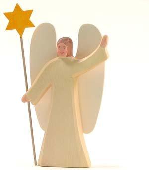 Preisvergleich Produktbild Ostheimer 4000 - Engel mit Stern
