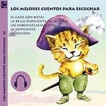 El gato con botas y otros cuentos : :cuentos clásicos para escuchar