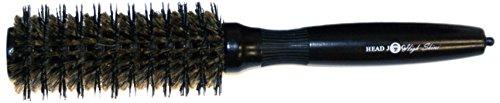 Head Jog numéro 115 Brosse ronde haute brillance 27 mm