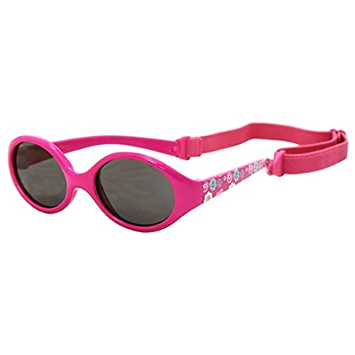 BOMIO Sonnenbrille Idol Eyes BW, pink