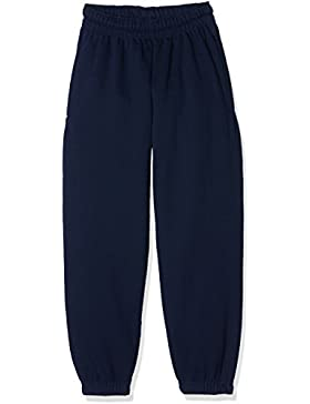 Fruit of the Loom Kids Classic Jog Pant, Pantalones para Niños