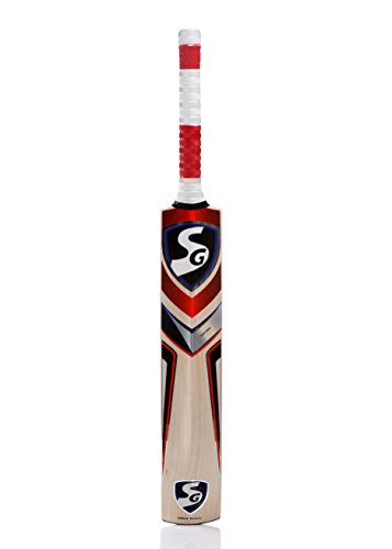 SG-RSD-Select-English-Willow-Cricket-Bat-Short-Handle-Color-May-Vary