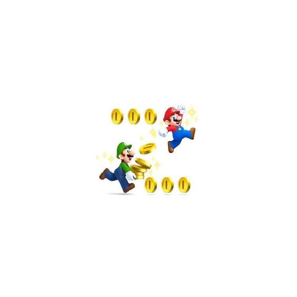 Super Mario - Peluche Mario Bros 60cm Calidad super soft 3