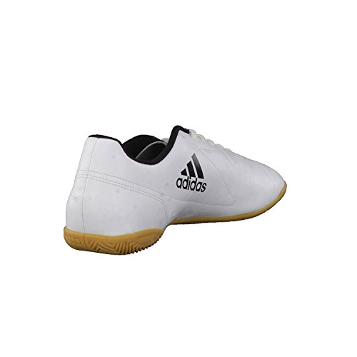 adidas Conquisto Ii In, Chaussures de Football Homme Blanc Cassé (Ftwr White/core Black/grey Two )