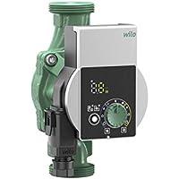 Wilo 4215511 YONOS PICO 15/1-4-(Row) - Circuladora sin llave, 240 V, color verde