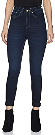 Amazon Brand - Symbol Women's Skinny Stretchable J